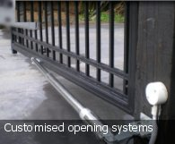 Automatic Gate Openers